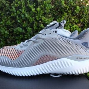NEW ADIDAS PERFORMANCE ALPHABOUNCE HPC MEN'S 15